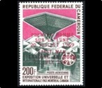 Golf on Stamps